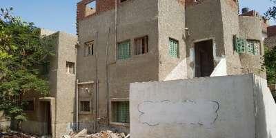 أراضي أخرى 1985م للبيع بالتقسيط بحلوان القاهرة