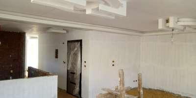 شقة سكنية 200م للبيع بالتقسيط بالعجوزة الجيزة
