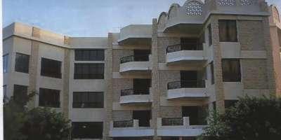 دور سكنية 600م للبيع بالتقسيط بالساحل الشمالى الإسكندرية