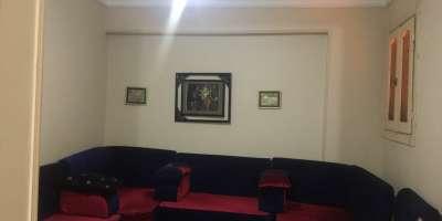 شقة سكنية 150م للبيع كاش بالمنشية الإسكندرية