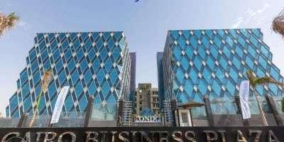 مكتب تجاري 190م للايجار مفتوح بالقاهرة الجديدة القاهرة