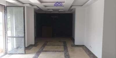 دوبلكس سكني 257م للايجار السنوى بالشيخ زايد الجيزة