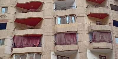 مكتب تجاري 400م للبيع بالتقسيط بالقاهرة الجديدة القاهرة
