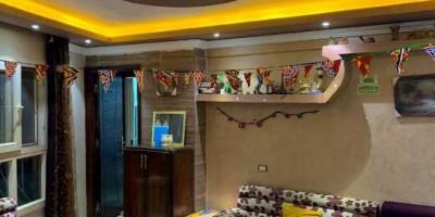 شقة سكنية 168م للبيع كاش بالسيدة زينب القاهرة