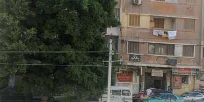 شقة سكنية 105م للبيع كاش بسيدى جابر الإسكندرية