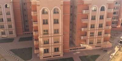شقة سكنية 125م للبيع كاش ب6 اكتوبر القاهرة