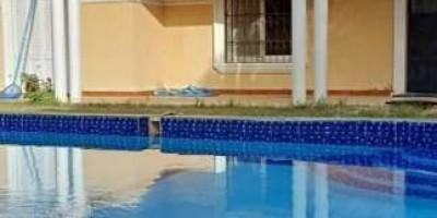 فيلا سكنية 750م للبيع كاش بالساحل الشمالى الإسكندرية