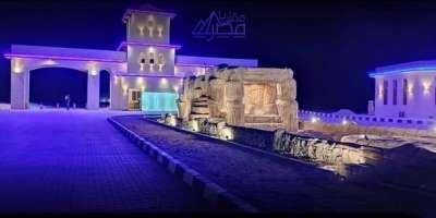 شقة سكنية 105م للبيع كاش برأس سدر جنوب سيناء