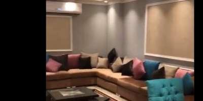 شقة سكنية 210م للبيع بالتقسيط بالمهندسين الجيزة