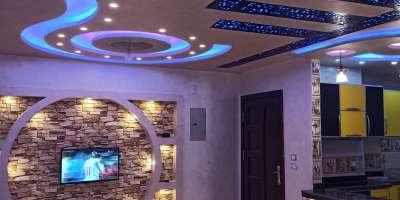 شقة سكنية 120م للبيع كاش بالأهرام الجيزة