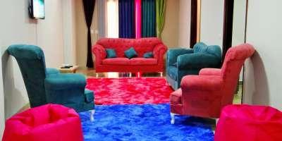 شقة سكنية 110م للايجار اليومى بالمنتزة الإسكندرية