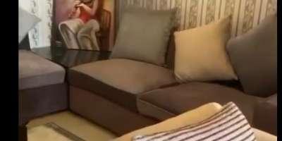 شقة سكنية 165م للبيع بالتقسيط بالمهندسين الجيزة