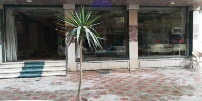 معرض تجاري 1200م للبيع بالتقسيط بالزيتون القاهرة