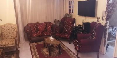 شقة سكنية 100م للبيع كاش بالعمرانية الجيزة