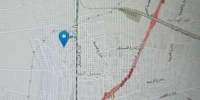 عماير سكنية 86م للبيع بالتقسيط بامبابة الجيزة