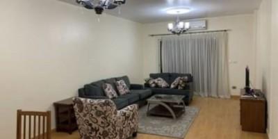 شقة سكنية 100م للايجار السنوى بقصر النيل القاهرة