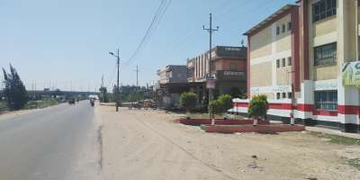 أراضي أخرى 700م للبيع كاش بمدينه دمياط الجديده دمياط