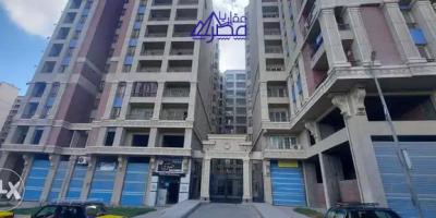 شقة سكنية 225م للايجار السنوى بمحرم بك الإسكندرية