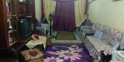 شقة سكنية 117م للبيع كاش بالوايلي القاهرة