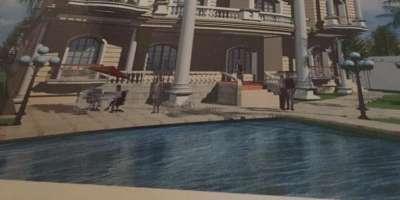 قصر سكني 1300.0م للبيع كاش بالشروق القاهرة
