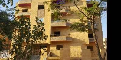 شقة سكنية 210.0م للبيع كاش بالعبور القليوبية