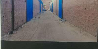 أراضي صناعية 3166م للبيع كاش بالسلام القاهرة