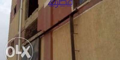 مصنع تجاري 400م للايجار الشهرى بمدينة بدر القاهرة