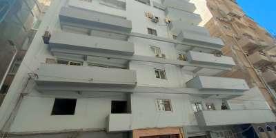 شقة سكنية 190م للبيع كاش بسيدى بشر الإسكندرية