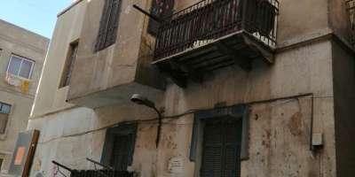 عماير سكنية 168م للبيع كاش بشبرا القاهرة