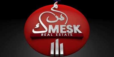 أراضي سكنية 84000م للبيع كاش ب6 أكتوبر الجيزة