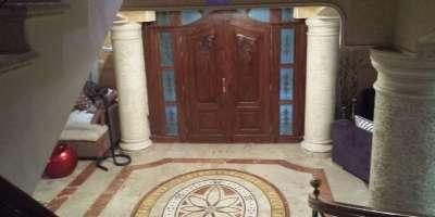 فيلا سكنية 490م للايجار السنوى بالقاهرة الجديدة القاهرة