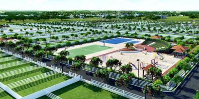 أراضي تجارية 5500م للبيع كاش ب6 اكتوبر القاهرة