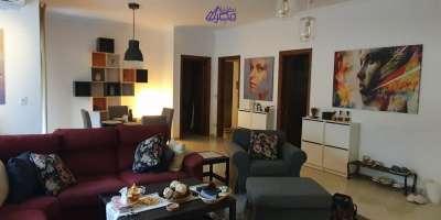 شقة سكنية 130م للبيع كاش بالقاهرة الجديدة القاهرة