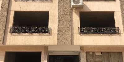 شقة سكنية 185.0م للبيع بالتقسيط بالقطامية القاهرة