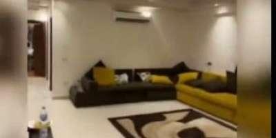 شقة سكنية 180م للبيع بالتقسيط بالمهندسين الجيزة