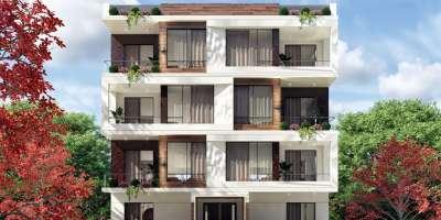 شقة سكنية 135م للبيع بالتقسيط بمدينة بدر القاهرة