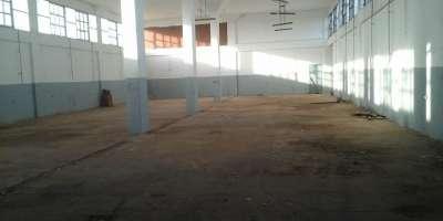مصنع تجاري 3000م للبيع كاش بقسم القنطرة شرق الإسماعيلية