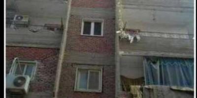 شقة سكنية 160م للبيع كاش بقسم الأربعين السويس