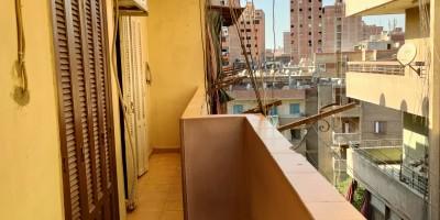 شقة سكنية 140م للبيع كاش بدار السلام القاهرة