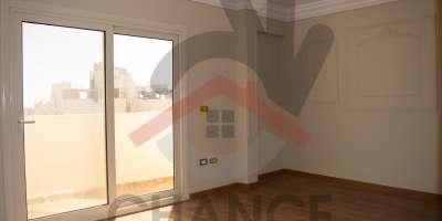 دوبلكس سكني 360م للبيع كاش بالرمل الإسكندرية