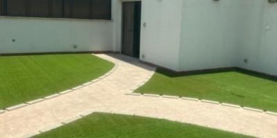 شقة سكنية 37م للايجار السنوى بالشيخ زايد القاهرة