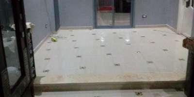 شقة سكنية 125م للبيع كاش بالنزهة القاهرة