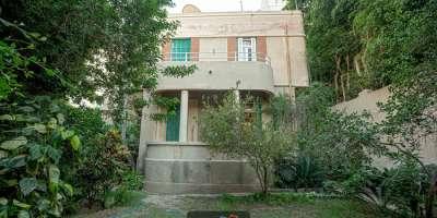 فيلا سكنية 660م للبيع كاش بسيدى جابر الإسكندرية
