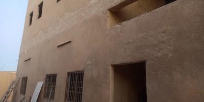 عقارات أخرى 684م للبيع كاش بمدينة المنيا الجديدة المنيا