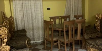 شقة سكنية 100م للايجار السنوى بالأقصر الأقصر