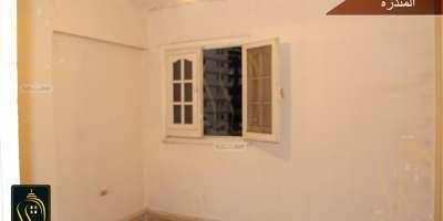 شقة سكنية 95م للبيع كاش بالمنتزة الإسكندرية
