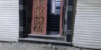 مكتب تجاري 26م للايجار السنوى بمركز المنيا المنيا
