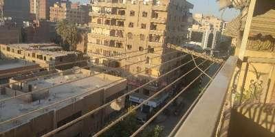شقة سكنية 135م للبيع كاش بحلوان القاهرة