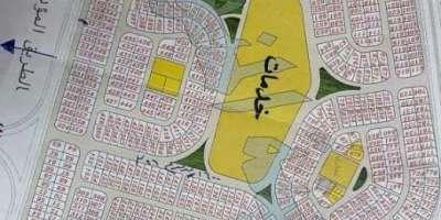 أراضي تجارية 450م للبيع كاش ب6 اكتوبر القاهرة