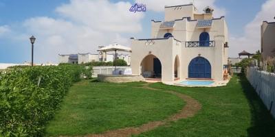 فيلا سكنية 200م للبيع كاش بالساحل الشمالى الإسكندرية